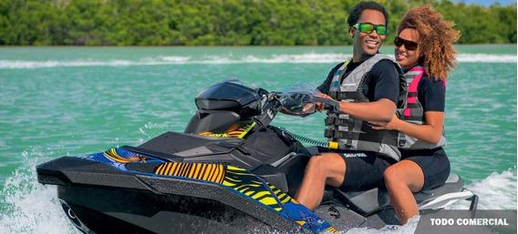 Sea Doo Spark Trixx 3up Bluetooth 2020