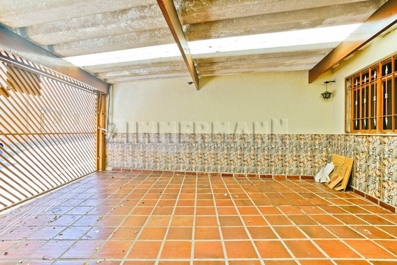 Casa - Alto Da Lapa - Ref: 109998 - V-109998