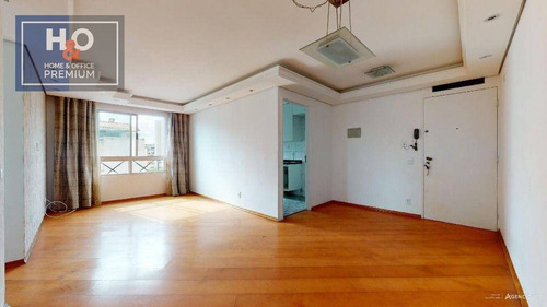 Imagem 1 de 26 de Apartamento Com 2 Dormitórios À Venda, 62 M² - Parque Bristol - São Paulo/sp - Ap2440