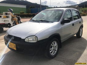 Chevrolet Corsa Wind 5p 1.4cc Mt