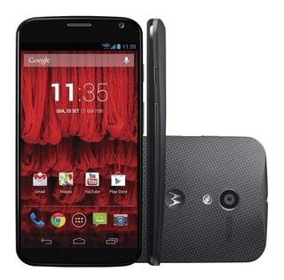 Motorola Moto X 16gb Xt1058 4g Vitrine Nacional!nf+fone+cabo