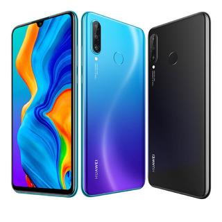 Huawei P30 Lite 4g 4gb Ram + 128gb Cámara 32mpx