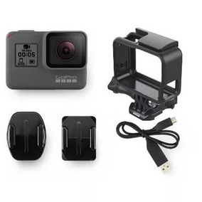 Camera Gopro Hero 5 Black Com Nf