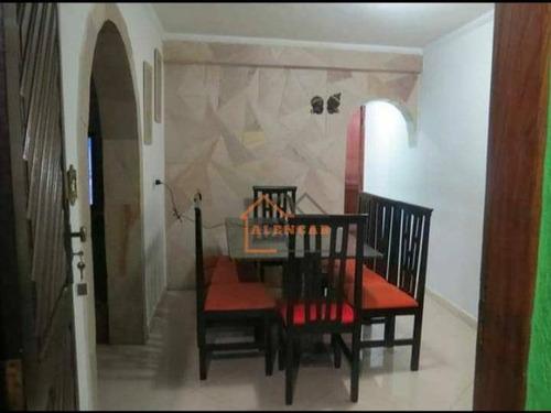 Casa À Venda, 300 M² Por R$ 583.000,00 - Vila Carmosina - São Paulo/sp - Ca0054