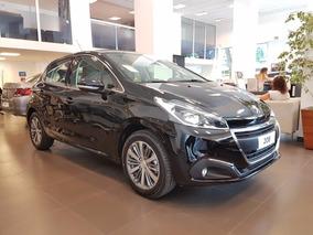 Peugeot 208 Feline 1.6 5p Tiptronic 2018 0 Km Nueva Gama At