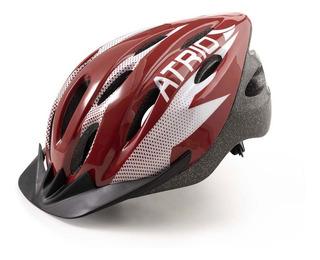 Capacete Para Ciclismo Mtb 2.0 Atrio Tamanho M - Bi162