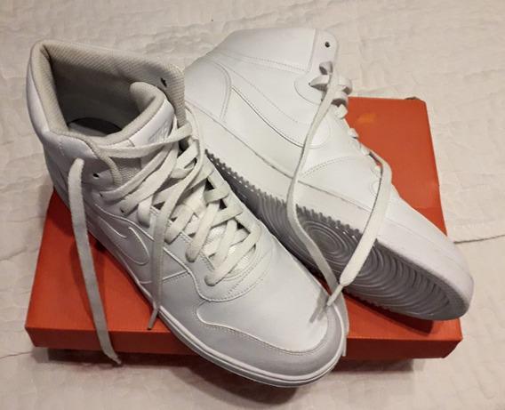 Tênis Nike Modelo Ebernon Mid