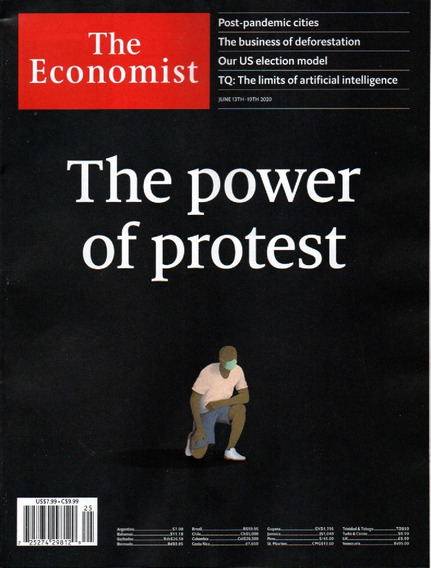The Economist-revista Avulsa #25 The Power Protest