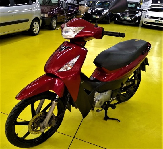 Honda Biz 125 + Aceitamos Trocas