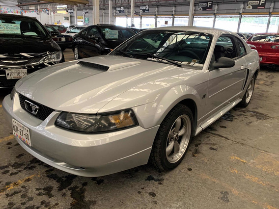 Ford Mustang Gt Aut Ac V8 2001