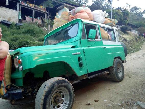 Nissan Patrol Lg