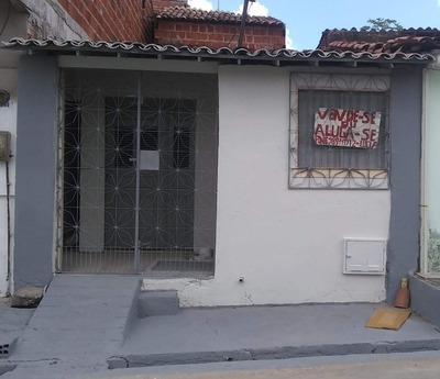 Casa Nova 7 Comodos ,piso Novo,cobertura Nova ,pintada,