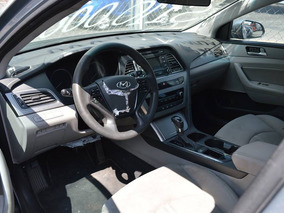 Hyundai Sonata 2015 Automático