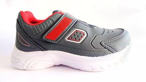 Tênis Infantil Barato Neec Jogging 04 Cores Promoção