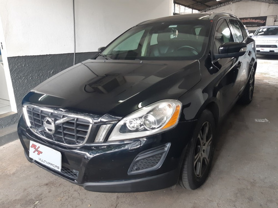 Volvo Xc 60 T5 Dynamic Fwd Turbo