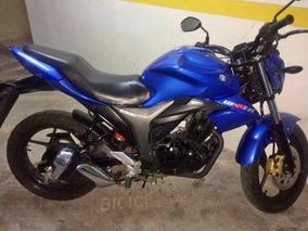 Suzuki Mixxer 150 Excelente Estado