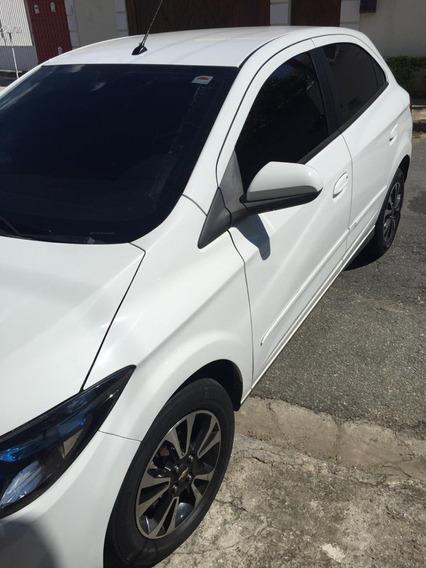 Chevrolet Onix 1.4 Ltz 5p 2013