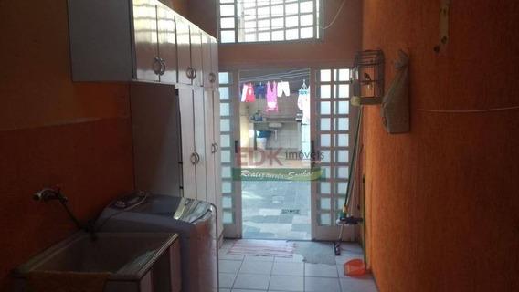 Casa Residencial À Venda, Cidade Vista Verde, São José Dos Campos. - Ca1376