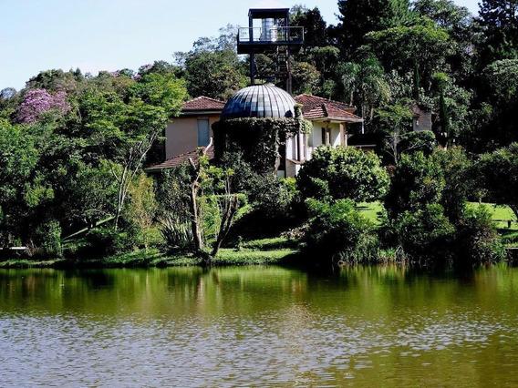Casa De Campo Com 5 Dormitórios À Venda, 37000 M² Por R$ 2.500.000 - Sítio Represa - São Paulo/sp - Si0001
