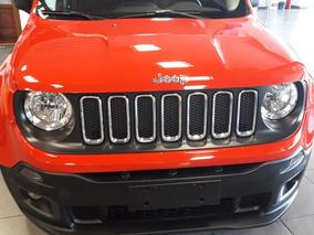 Jeep Renegade Sport Plus At6 0km Oferta Especial