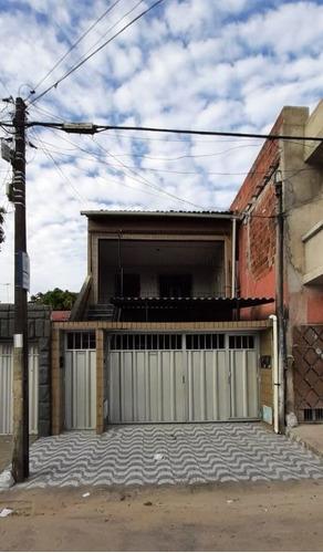 Imagem 1 de 25 de Casa Com 3 Dormitórios, 163 M² - Venda Por R$ 250.000,00 Ou Aluguel Por R$ 1.100,00/mês - Bela Vista - Fortaleza/ce - Ca1746