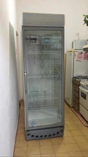 Heladera Exhibidora Briket M 4200