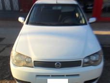 Fiat Palio 1.7 Elx Ln Aa