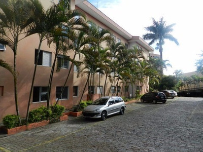 Apartamento Residencial Em São Paulo - Sp, Jardim Ester - Apv2167