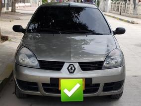 Renault Clío Clio Campus 2014