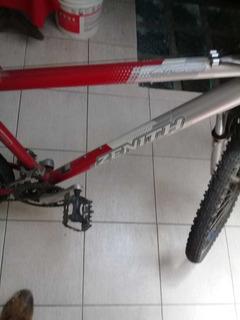 Excelente Bicicleta Rodado 28