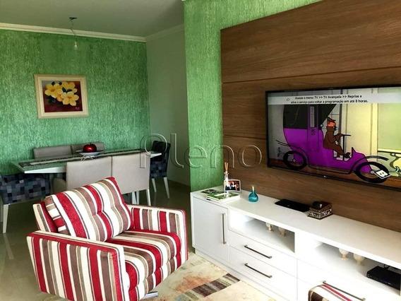 Apartamento À Venda Em Jardim Aurélia - Ap010257