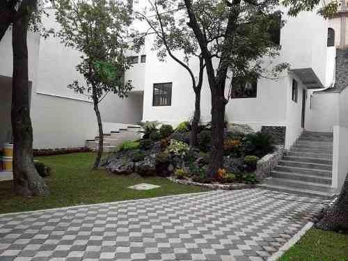 Casa En Condominio En Venta En Los Reyes Coyoacan Nueva