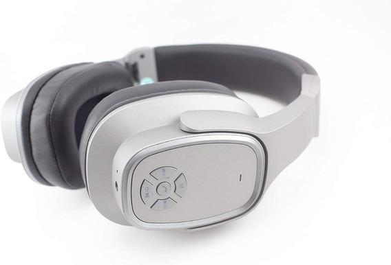 Headphone / Caixa De Som Fone De Ouvido Basike Wireless