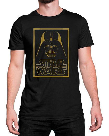Playera Star Wars Darth Vader
