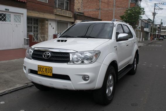Toyota Srv 3000 Diesel At