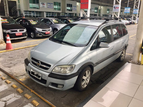Chevrolet Zafira 2.0 Elite Procedencia Total
