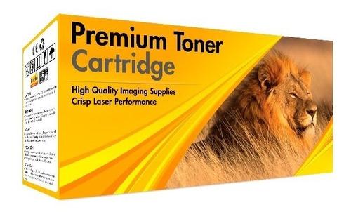 Imagen 1 de 1 de Cartucho De Toner 83x Caja Amarilla
