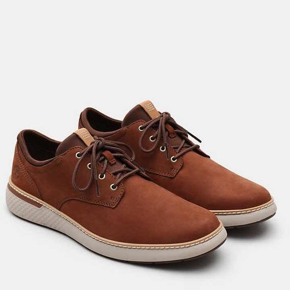Zapatillas Timberland Crossmark Plain Toe Oxford