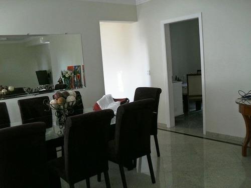 Imagem 1 de 24 de Apartamento Residencial À Venda, Jardim Anália Franco, São Paulo. - Ap4216