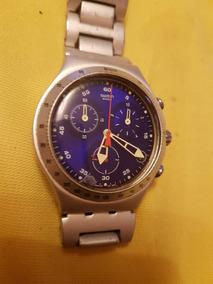 025514e1ced9 Reloj para de Hombre Swatch en Distrito Federal en Mercado Libre México