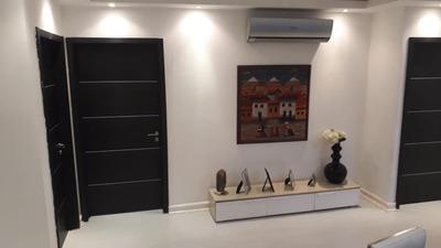 Se Alquila Hermoso Apartamento En P.h. Joy Amoblado