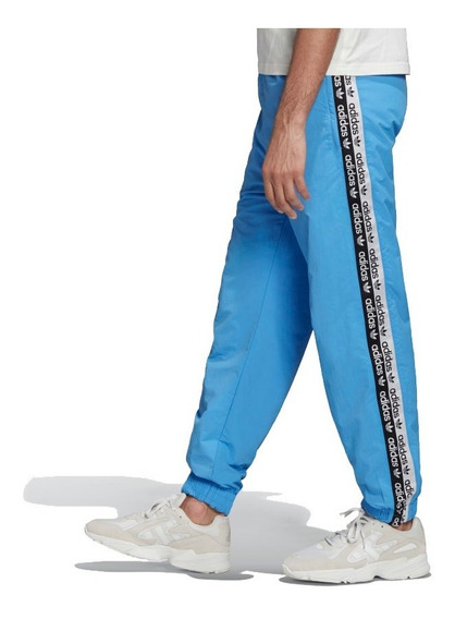 Pantalon adidas Originals Vocal D Wind Hombre Casual Moda