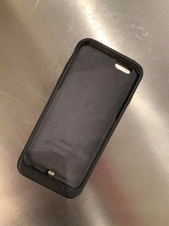 Smart Battery Case iPhone 6s - Original Apple