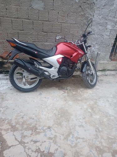 Fazer 250 2008 2008