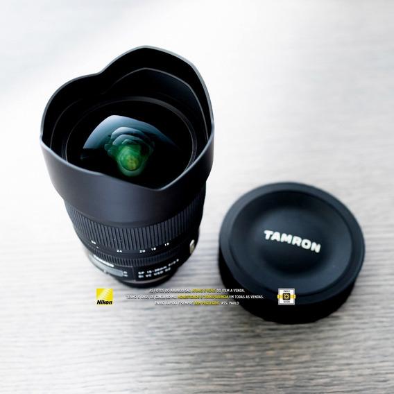Lente Tamron 15-30mm F/2.8 Di Vc Usd G2 Nikon - Impecável