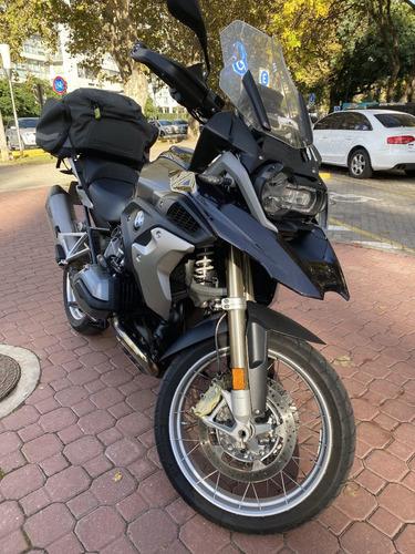 Bmw Gs1200r 2019 Modelo Nuevo Con Pantalla