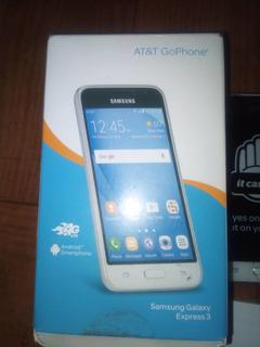 Samsung Galaxy J120a Express 3 Usado