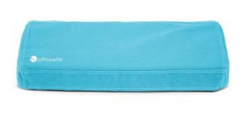 Imagem 1 de 2 de Silhouette - Capa Protetora Para Silhouette Cameo 4 - Azul