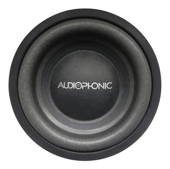 Subwoofer Audiophonic Sensation S1 8 S4 ( 8 Polegadas )