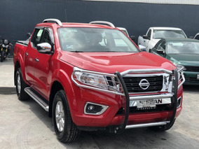 Nissan Frontier Np300 Frontier Le